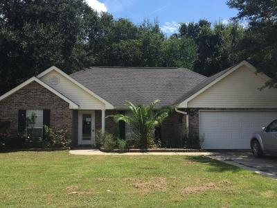 Long Beach Single Family Home For Sale: 512 Hickory Dr