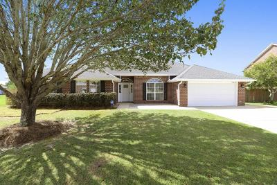 Harrison County Single Family Home For Sale: 13533 Windrose Cir