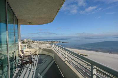 Biloxi Condo/Townhouse For Sale: 2060 Beach Blvd #605