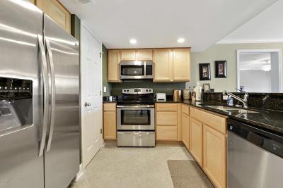 Biloxi Condo/Townhouse For Sale: 2046 Beach Blvd #307