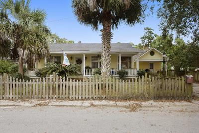 Gulfport Single Family Home For Sale: 176 Markham Dr