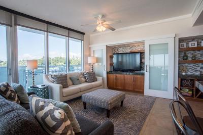 Biloxi Condo/Townhouse For Sale: 2060 Beach Blvd #104