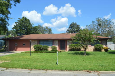 Gulfport Single Family Home For Sale: 116 Lynn Ct