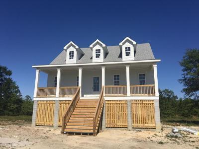 Pass Christian Single Family Home For Sale: Hursey Ave