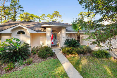 Pass Christian Single Family Home For Sale: 125 Fernwood Dr