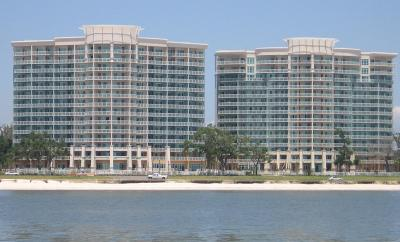 Gulfport Condo/Townhouse For Sale: 2230 Beach Dr #P-1402