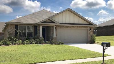 Long Beach Single Family Home For Sale: 513 E Marigold Dr