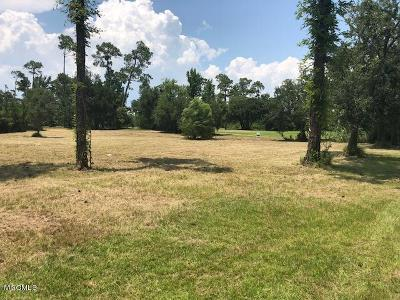 Pass Christian Residential Lots & Land For Sale: 436 McClung St