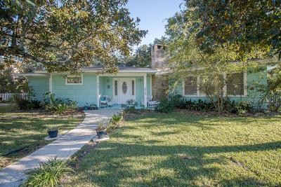 Long Beach Single Family Home For Sale: 419 E 2nd St