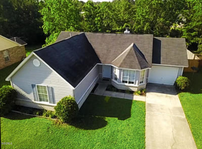 Gulfport Single Family Home For Sale: 14175 Spruce Ct