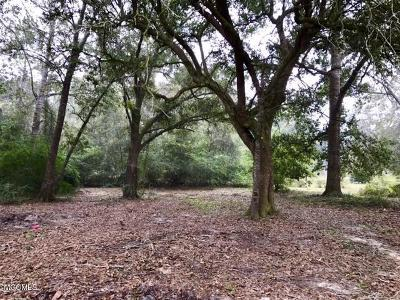Pass Christian Residential Lots & Land For Sale: 23960 Black Gum Cir