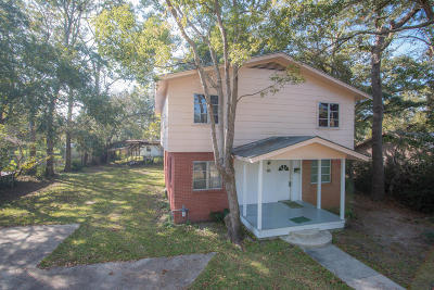 Ocean Springs Single Family Home For Sale: 419 Russell Ave