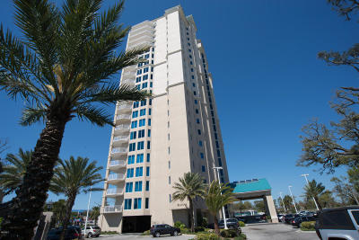 Biloxi Condo/Townhouse For Sale: 2668 Beach Blvd #1006