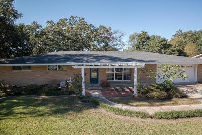 Long Beach Single Family Home For Sale: 114 E Azalea Dr