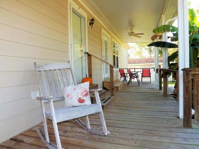 Waveland Single Family Home For Sale: 1109 Adams St