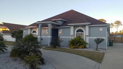 Biloxi MS Single Family Home For Sale: $449,500