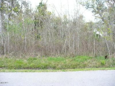 Pass Christian Residential Lots & Land For Sale: Elliott Ave