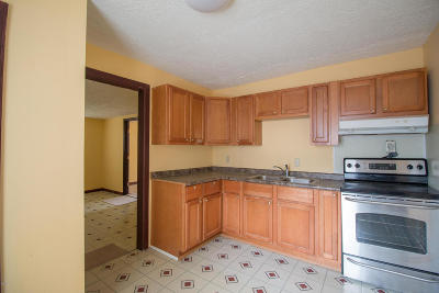 Biloxi Single Family Home For Sale: 264 Kuhn St