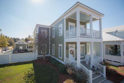 Gulfport Single Family Home For Sale: 13200 Westminster Blvd