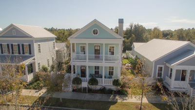 Gulfport Single Family Home For Sale: 13212 Westminster Blvd