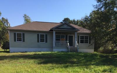 Pass Christian Single Family Home For Sale: 352 Menge Ave