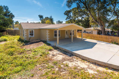 Gulfport Single Family Home For Sale: 623 23rd St