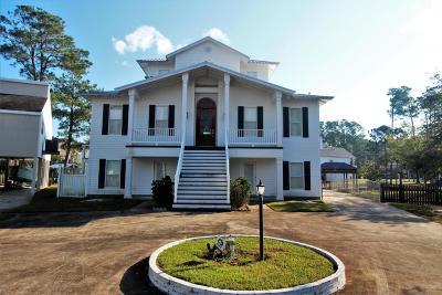 Pass Christian Single Family Home For Sale: 128 Dogwood Ln