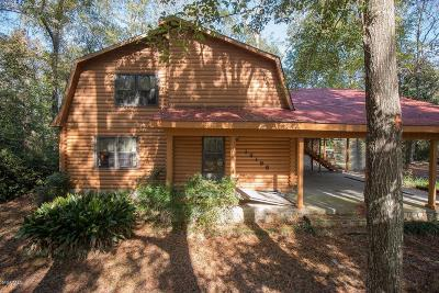 Biloxi Single Family Home For Sale: 13196 Riverland Dr