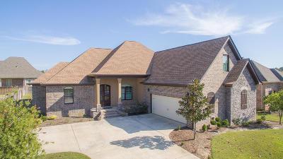 Biloxi Single Family Home For Sale: 394 Goose Pointe Blvd