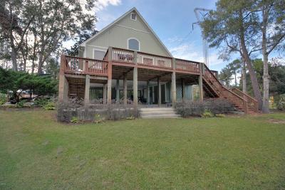 Harrison County Single Family Home For Sale: 3557 Brandon James Dr