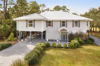 Pass Christian Single Family Home For Sale: 215 Fernwood Dr