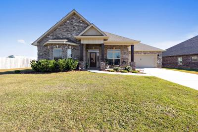 Gulfport Single Family Home For Sale: 20071 Mulligan Cv