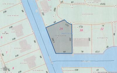 Pass Christian Residential Lots & Land For Sale: Wittman Ave