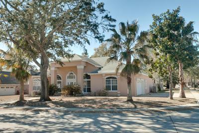 Biloxi Single Family Home For Sale: 419 Chablis Ln