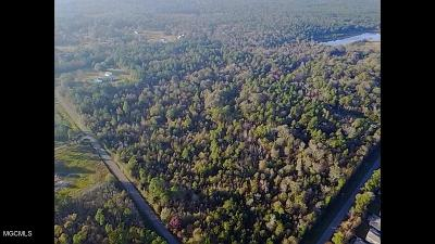 Gulfport MS Residential Lots & Land For Sale: $976,000
