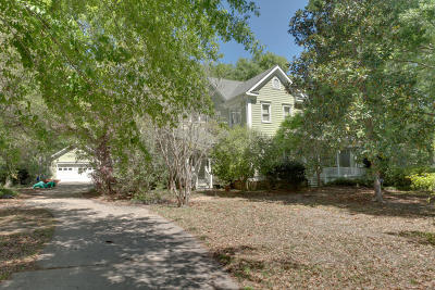 Gulfport Single Family Home For Sale: 15010 Laurelwood Dr