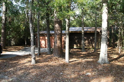 Ocean Springs Single Family Home For Sale: 9116 Barnacle Blvd