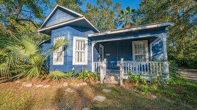 Ocean Springs Single Family Home For Sale: 610 General Pershing Ave