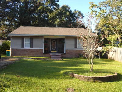 Harrison County Single Family Home For Sale: 940 Pittman Dr