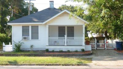 Gulfport Single Family Home For Sale: 3115 12th St