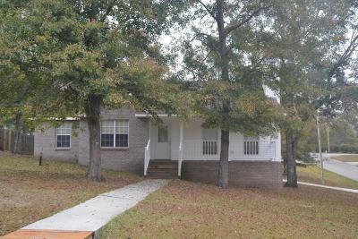 Diamondhead Single Family Home For Sale: 94150 Bayou Dr