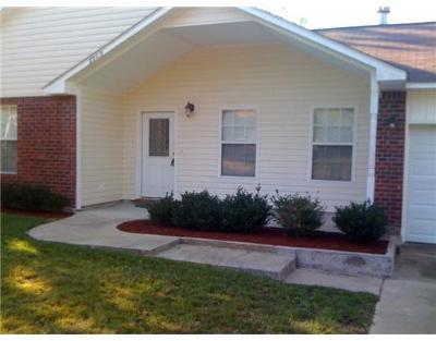 Ocean Springs Single Family Home For Sale: 8909 Mermaid Ave