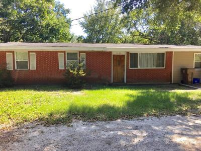 Biloxi Single Family Home For Sale: 1689 Anita Ct