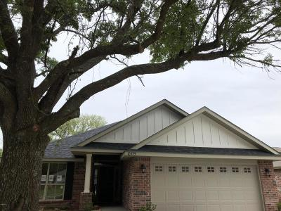 Gulfport Single Family Home For Sale: 62 Roundhill Dr