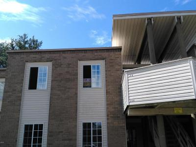 Biloxi Condo/Townhouse For Sale: 245 McDonnell Ave #244