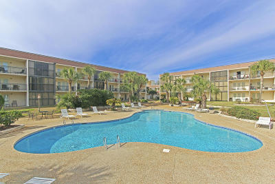 Biloxi Condo/Townhouse For Sale: 2046 Beach Blvd #226