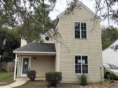 Biloxi Single Family Home For Sale: 2386 Trafalgar Dr
