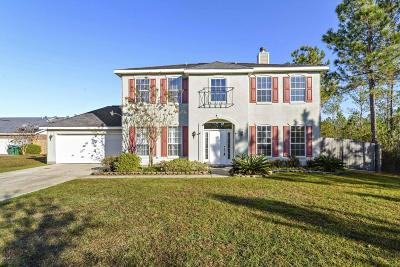 Ocean Springs Single Family Home For Sale: 5700 Maggie Ln