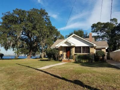 Harrison County Single Family Home For Sale: 470 Oaklawn Pl