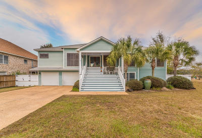 Gulfport Single Family Home For Sale: 11 Audubon Pointe